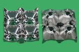 [لد] ييصفّي طلية [أوف] عاكس بلاستيكيّة خفيفة