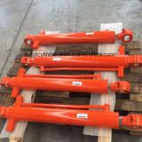 Doosan 굴착기 부속/액압 실린더 --Dh220# 팔 실린더 또는 붐 실린더 물통 실린더