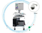 Sistema del ERP de Digitaces EEG de los canales de MCR-D 243648 (MCR-D)