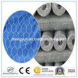 Potenciômetro de peixes do aço inoxidável/rede de fio sextavada de tecelagem