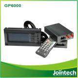Лидирующий отслежыватель Gp6000 GPS с самым лучшим представлением
