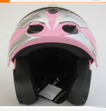 Шлем нового мотоцикла прибытия 2015 модульный (LP502)