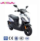 motocicleta de competência elétrica do velomotor da velocidade 1200W rápida