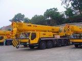 Grue mobile hydraulique de XCMG 100ton (QY100K-1)
