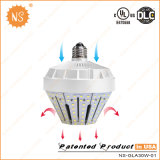 UL Dlc E27 30W LED Garden Lawn Light para Street Light
