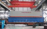 Máquina de corte hidráulica de calidad superior QC11y-16mm/4000mm
