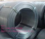 Rebar de acero usado en la construcción con la calidad primera JIS SD390 ASTM A615/HRB400/
