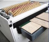 De houten Schuurmachine van het Poetsmiddel van de Machine voor de Stevige Houten TrillingsPoetsmiddelen Benchtop van het Poetsmiddel en het Schuren van de Vloer