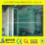 De Met een laag bedekte Machine van pvc Draad (Anping fabrieks directe verkoop)