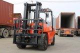 4 Tonnen-Dieselgabelstapler mit Cer