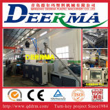 Marble artificiale Extrusion Line Machine per il PVC Marble Sheet