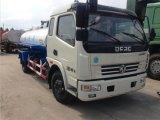 Dongfeng 4X2 Camión succionador de aguas residuales