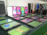37 '' Innenhöhenruder-Fußboden-Spieler der wand-Montierungs-TFT LCD