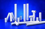 Baumwollzeichenkette-Wundkassetten-Filter für Wasserbehandlung