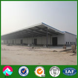 Prefabricated Steel Structure Warehouse 또는 Workshop Building
