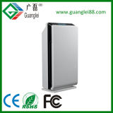 CE RoHS FC Ozone, Ion, UV, HEPA и Active Carbon Home Air Purifier Gl-8128