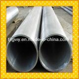 Tube en aluminium/pipe en aluminium/pipe d'aluminium grand diamètre