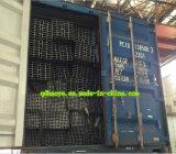 低価格の電流を通された正方形鋼管(SP-007)