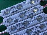 Aluminium gedruckte Schaltkarte SMD5730 imprägniern LED-Baugruppe für Kanal-Zeichen