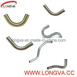 Stainless Steel Sanitary Pipe Fittings Elbow