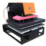 Machines d'impression pneumatiques de transfert thermique de sublimation de glissière de qualité