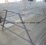 Frame automático barato da gaiola de Chciken da grelha do equipamento das aves domésticas para o uso da exploração agrícola