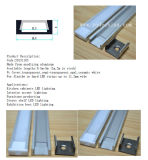 La Cina Top Aluminium Profile Manufacturers LED Aluminium Profile per il LED Strips