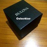 Klassischer Spezialpapier-Uhr-Verpackungs-Geschenk-Kasten
