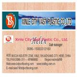 Rivestimento per pavimenti puro del PVC in rullo