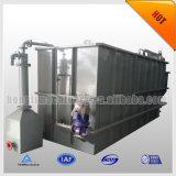 虐殺の排水処理の分解された空気浮遊 (daf)