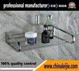 Cestino pratico accessorio di alta qualità della stanza da bagno di lusso dell'acciaio inossidabile
