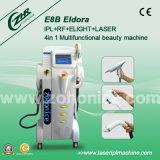 E8 Eldora Elight IPL 머리 제거 아름다움 기계