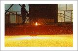 Bille en acier de l'injection S280/Steel de constructeur professionnel pour la préparation extérieure