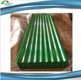 Гальванизированные стальные листы JIS G3302 - SGCC/покрытие цинка Z60