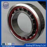 Rodamiento de bolitas angular auto del contacto de la alta precisión del rodamiento