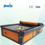 セリウムのFDA ISOの証明の最も安いレーザーの布および革打抜き機