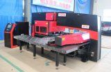 LVD / Strippit Tipo CNC Turret Punch Press / Power Pressione com alta velocidade