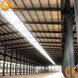 Magazzino chiaro diplomato CE della struttura d'acciaio (SSW-58)