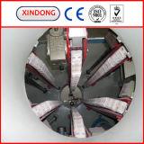 PVC管の放出ライン、PVC管の生産ライン