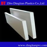 도매 1.22*2.44는 건축 고밀도 PVC 거품 널을 방수 처리한다