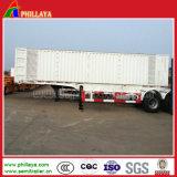 del carico all'ingrosso 3axles di trasporto rimorchio del contenitore semi