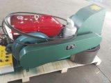 Máquina de madeira Diesesl 22HP do triturador na venda nos EUA