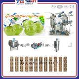 Maquinaria dos doces de Dieforming dos doces duros com túnel refrigerando