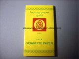 아시아 국가를 위한 보통 담배 종이 뭉치