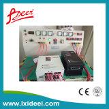 Conversor de freqüência VFD da fase monofásica 50Hz 60Hz