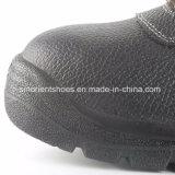 Precio de acero barato RS1003 de los zapatos de seguridad del casquillo de la punta