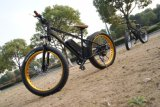 [كنبيكس] [48ف] [750و] 26*4 إطار العجلة سمين درّاجة كهربائيّة لأنّ عمليّة بيع