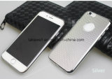 Finos as mais novos por atacado de China ultra galvanizam a caixa do telefone de pilha de TPU para o iPhone 6 6s mais a tampa móvel