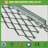 Grano del ángulo del metal barato de 30*30m m, protectores de la esquina