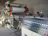 Ligne de production de la planche de publicité en PVC épaisseur 4-20 mm